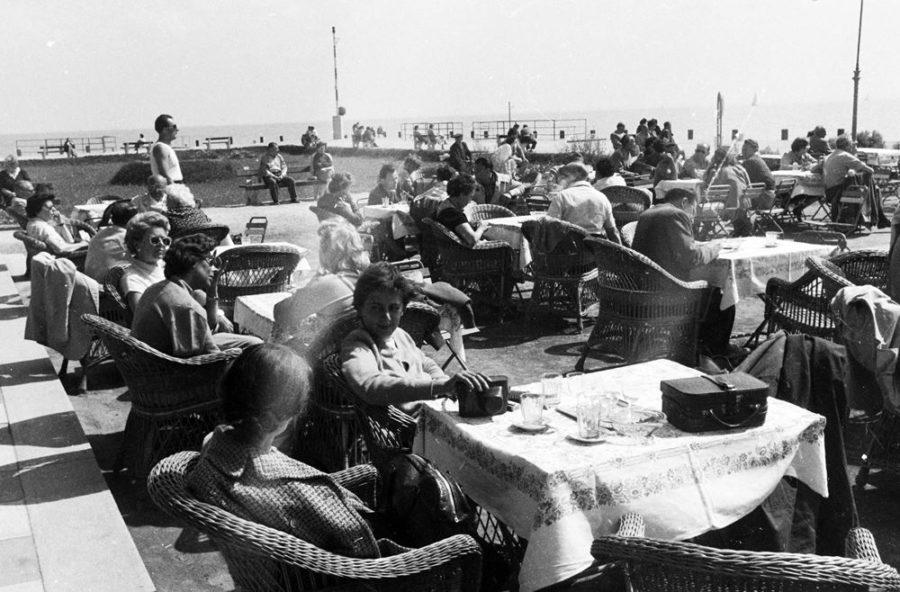 Yacht Club 1964