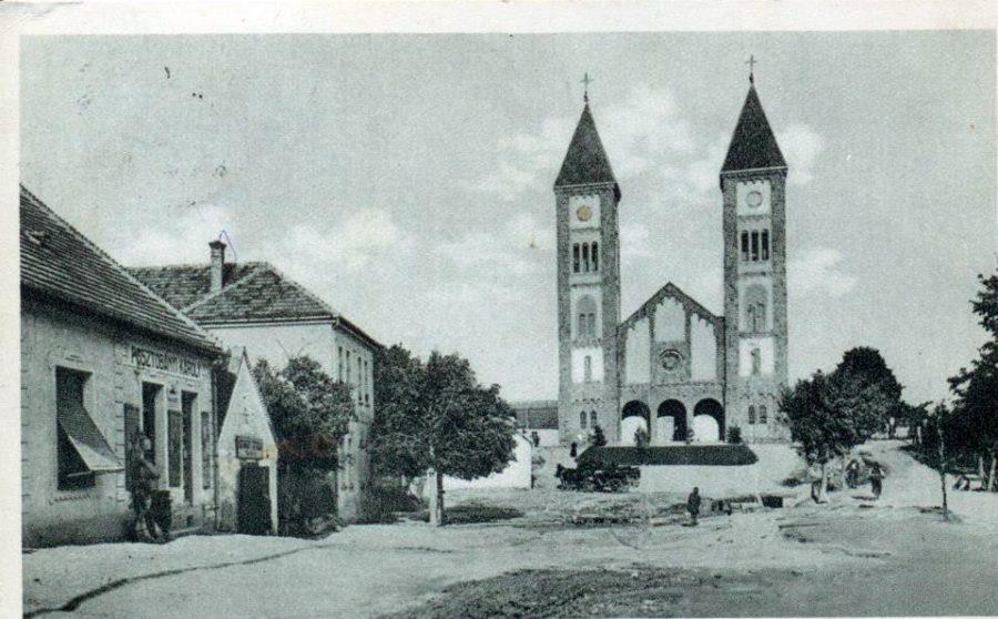 Füred 1928