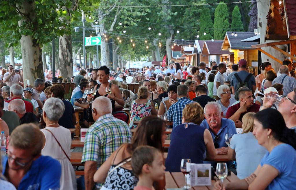 Borhetek – Megrendezik a város legnépszerűbb fesztiválját